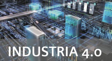 Industria 4.0  Lo Sterminio   del Dio Business.