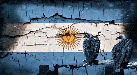 Il F.M.I  Comunica che L'Economia Argentina è Fuori Controllo
