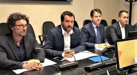 Tav Torino-Lione Elogio alla Stupidita' Politica