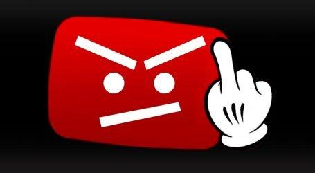 Buone Notizie Toba60 Censurato su You Tube