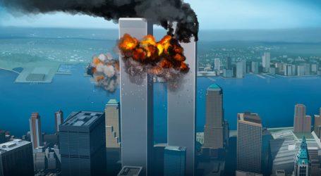 Versione Governativa Dell'Attacco Terroristico Dell'11 Settembre