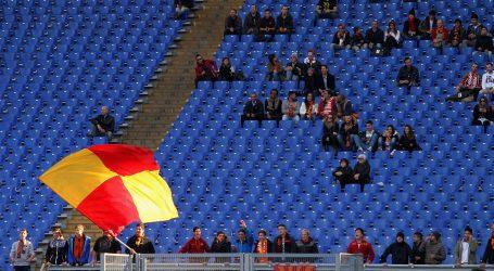 Il Degrado del Calcio