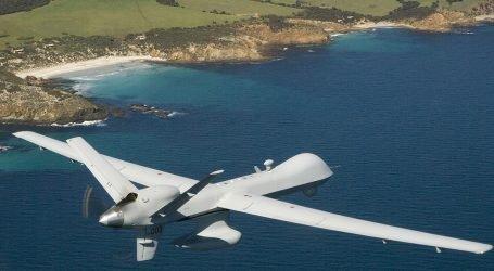 L'Iran Abbatte un Drone Spia USA? E allora ? Che ci Fa un Drone Statunitense in Territorio Iraniano?