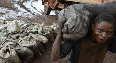 Oltre 40.000 I Bambini Minatori in Congo, Molti Destinati a Morire per Estrarre il Cobalto.