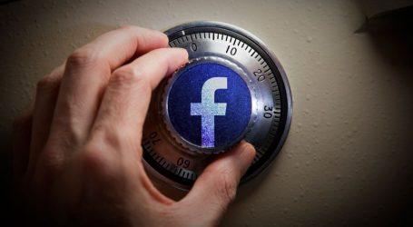 Facebook: Non sei Iscritto? I Dati Li Scopre Ugualmente!