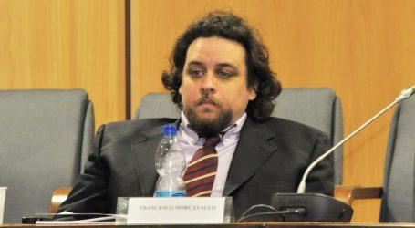 L'intervista Shock! Ex Giudice al Trib. Minori di Bologna.