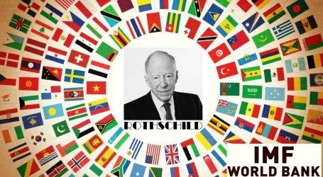 I 9 Paesi che Hanno una Banca Centrale Non di Proprieta' dei Rothschild
