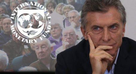 Argentina: Una Vittoria Che Scatenera' le Ire del FMI