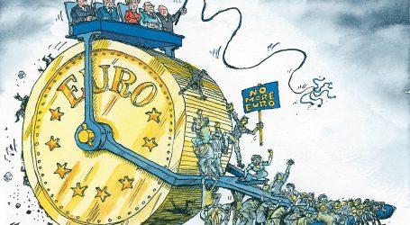Ordini di Scuderia: Definitiva Accettazione Dell'Euro