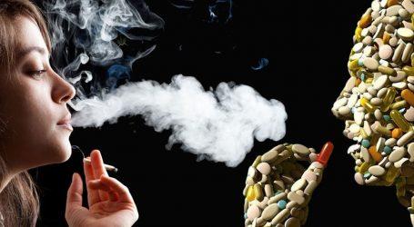 Cannabis: Se Legalizzata Big Pharma Perde 4 Miliardi di Dollari L'Anno