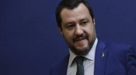Tom Luongo: Salvini Ora Ha il Coltello Dalla Parte del Manico