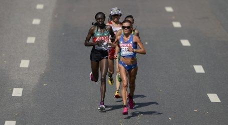 Atletica: La Preparazione al Femminile