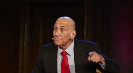 I Legami del Famigerato Ehud Olmert con l'Attentato Dell'11 Settembre