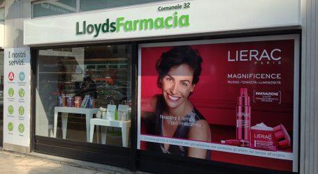 Lloyds Farmacia