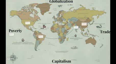 Hanno  Globalizzato La Poverta', Non Ve Ne Siete Accorti?
