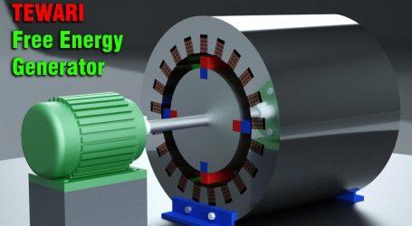 India: Free Energy Libera Nonostante  Minacce USA del Regno Unito e Arabia Saudita