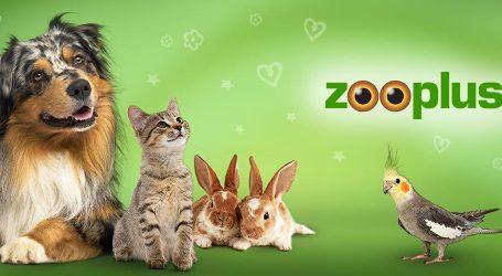 Zooplus Per te che ami gli Animali Toba60