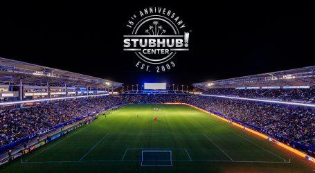 StubHub Biglietti Online per Ogni Evento