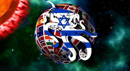 La Crisi dei Rifugiati e' una  Creazione Sionista