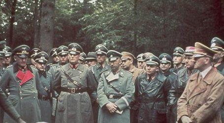 Hitler e' Stato Finanziato Dalla Federal Reserve e Dalla Banca D'inghilterra