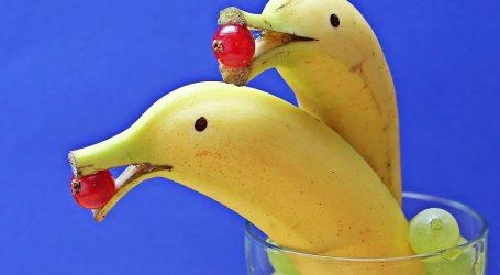 Acqua Inquinata ? Depurala con la Buccia di Banana