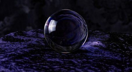 Le Proprieta' Energetiche Dei Cristalli
