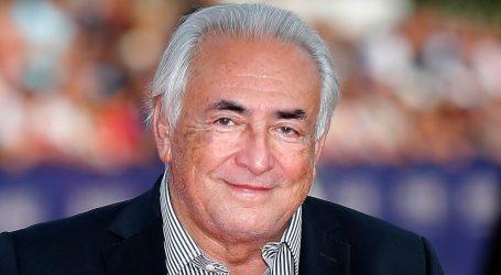 """Strauss Kahn il Cambio di ''Regime"""" del FMI. che sta' Annientando il Mondo"""