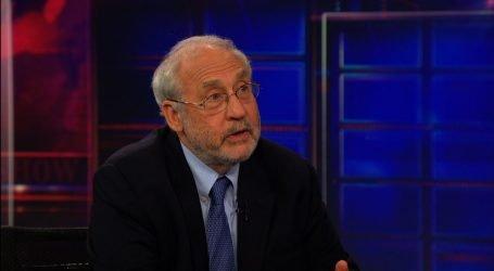 Joseph Stiglitz: Le ''Menzogne'' dell'Ideologia Neoliberale