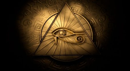 The Eye of Horus: Il Vero Significato di un Simbolo Antico e Potente