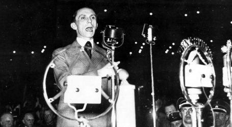 I Principi di Propaganda di Joseph Goebbels ''Originale''