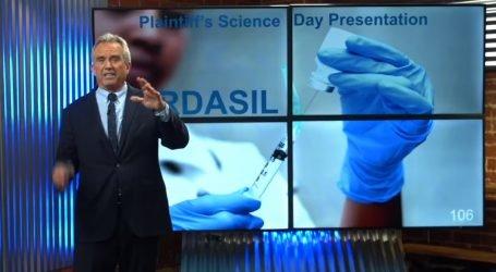 Vaccini: la Mattanza e' Iniziata e Adesso…..