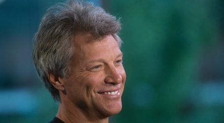 Jon Bon Jovi Un Grande della Musica e Nella Vita