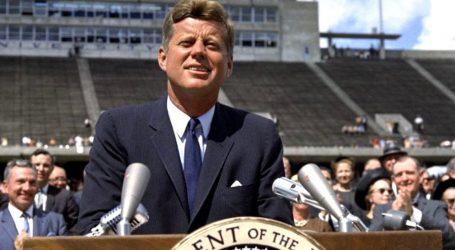 John Fitzgerald Kennedy Delitto di Stato