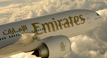 Emirates Airways