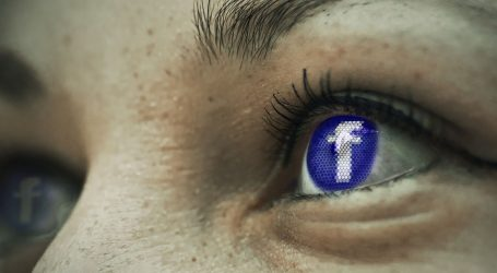 Vuoi Spaventarti? Ecco i Dati che Facebook e Google Hanno su di Te
