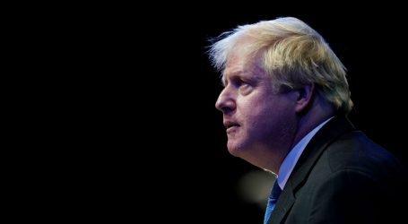 Discorso di Boris Johnson il Giorno della Brexit