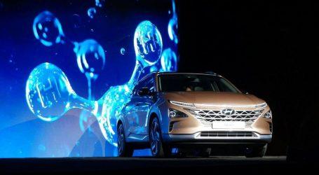 Auto Elettriche? Hyundai e Toyota Dirottano sull' Idrogeno