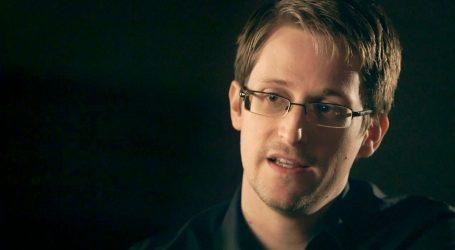 Edward Snowden Afferma che COVID-19 si Adatta al Potere