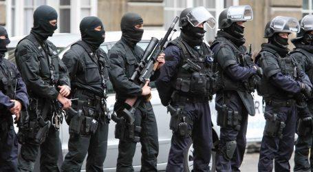 CoronaVirus Un Test per Saggiare lo Stato di Polizia Imminente