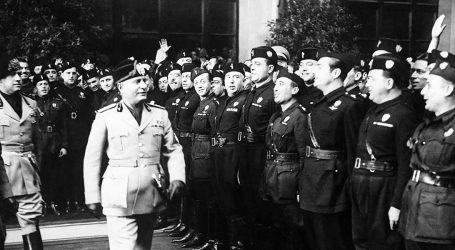 Incredibile ma Vero Il Fascismo e' Stato Anche Questo