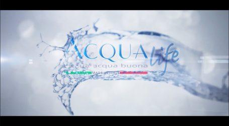 Acqualife l'Importanza di Bere l'Acqua Depurata