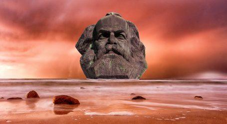 NWO CoronaVirus Carl Marx Tutto Secondo i Piani!