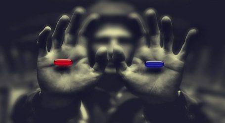 Covid-19: Pillola Rossa o Pillola Blu