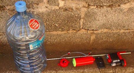 Bottle Charger: Dal Kenia Ricarica Cellulare Fai da Te.