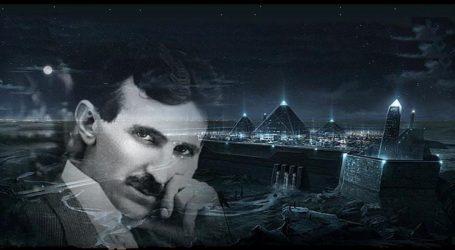 Vittorio Marchi: Il Vuoto Quantico di Nikola Tesla
