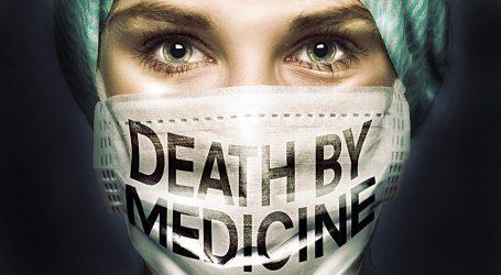 David Icke: Gli Inganni della Mafia Medica