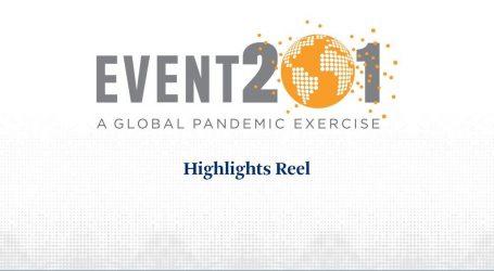 Covid19: Event 201, Prove Generali  al Pierre Hotel di Manhattan