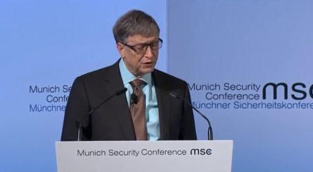 Bill Gates e Vaccini, la Pazzia al Potere