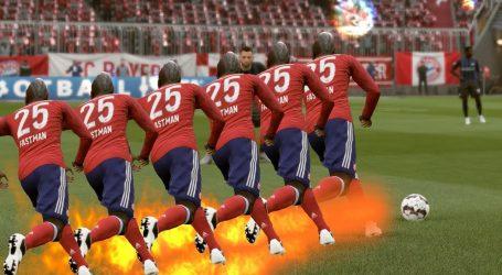La Velocita' e la Resistenza Nel Calcio