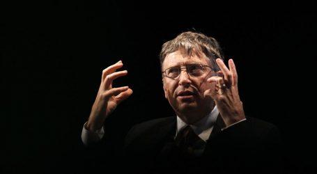 Il Grande Fratello Offerto da Bill Gates
